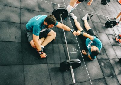 Why You Should Hire a Trainer