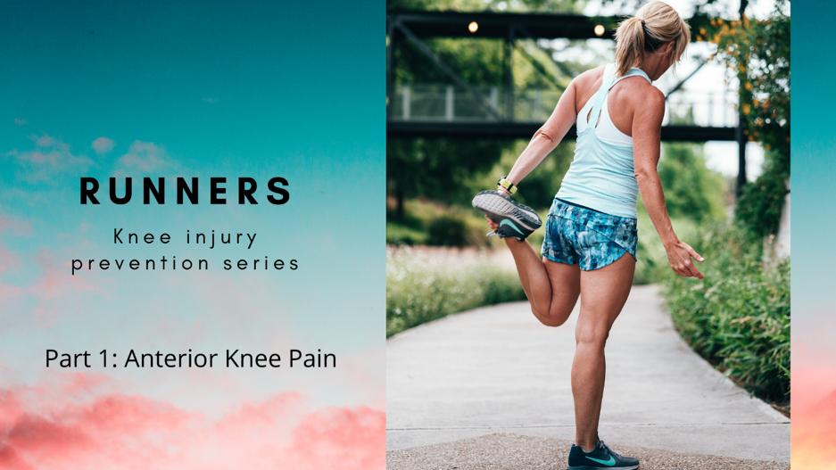 runners exercises knee pain